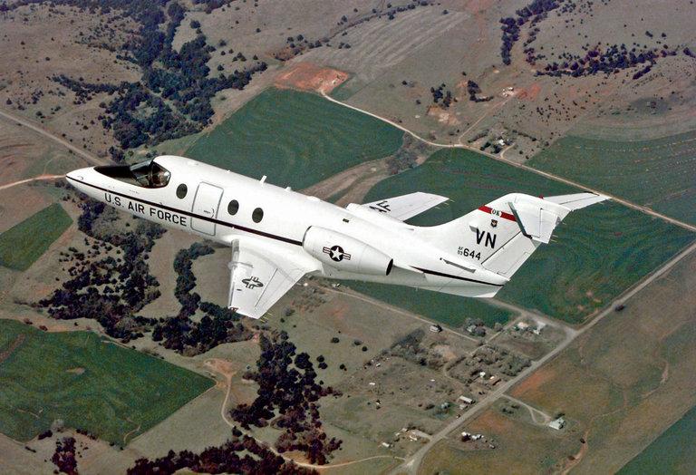 T-1 Jayhawk